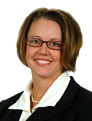 Kristi May, formerly with ERA Lucas Realty Group in Chandler, AZ