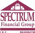 Greg Glover of Spectrum Financial Group in Scottsdale, Arizona